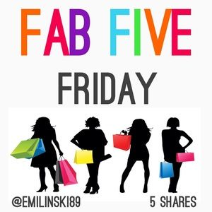 Friday Category Group